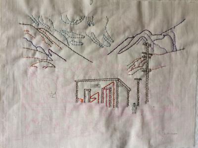 dovegreyreader scribbles: Arts & Crafts
