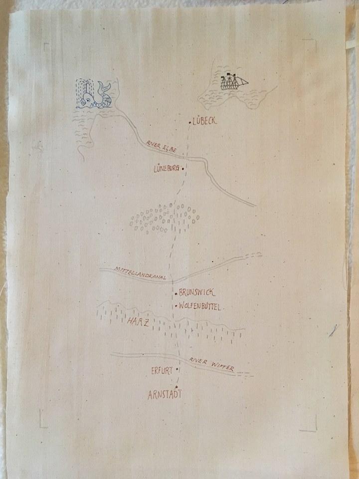 Soha map