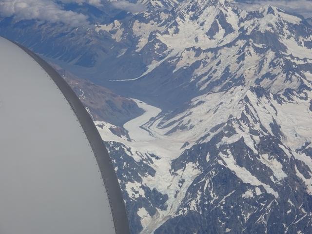 Nz 2016 glacier plane 1