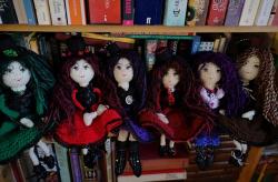 Goth Ladies