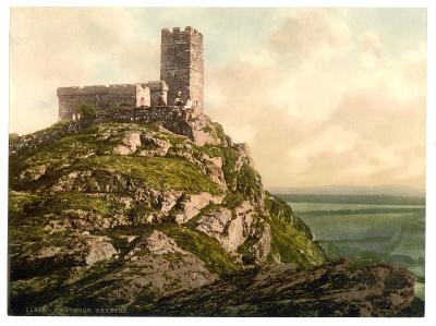 GG Brentor _Dartmoor _England-LCCN2002696635