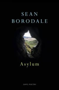 Asylum ~ Sean Borodale