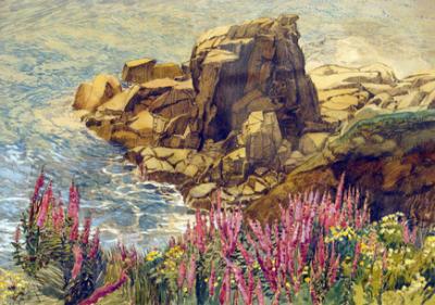 Eleanor Hughes (Penlee Gallery)