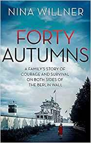 Forty Autumns ~ Nina Willner