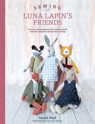 Luna Lapin's Friends