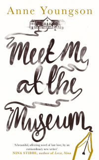 Meet Me at the Museum ~ Anne Youngson