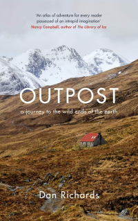 Outpost ~ Dan Richards