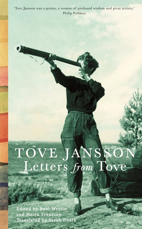 Tove+Jansson+Letters+from+Tove+Sort+of+Books