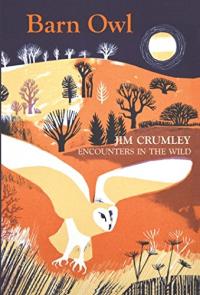 The Barn Owl ~ Jim Crumley