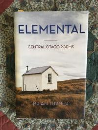 Elemental ~ Brian Turner