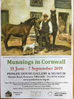 Munnings in Cornwall