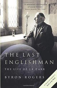 The Last Englishman ~ J.L.Carr