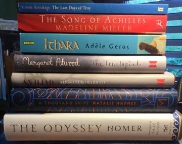 June 19 odyssey books