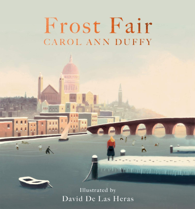 Frost Fair Carol Ann Duffy