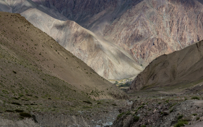 Nubra Valley - Tommy Hatwell