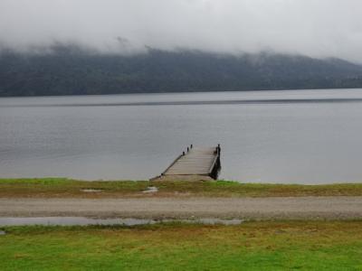 Lake Kaniere, South Island