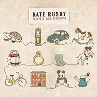 Hand Me Down ~ Kate Rusby