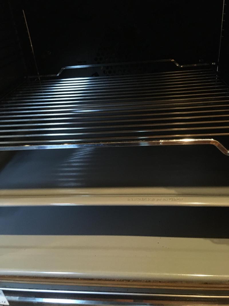 Nov 1 oven
