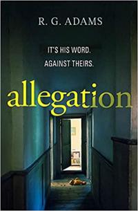 Allegation ~ R.G.Adams