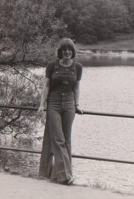 Lynne Hampstead Pond