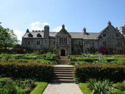May 16 cotehele 9