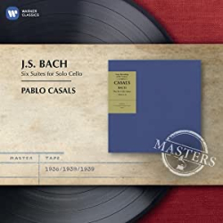 Bach Cello Suites