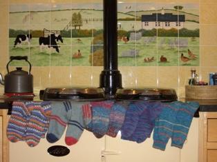 Aga_socks
