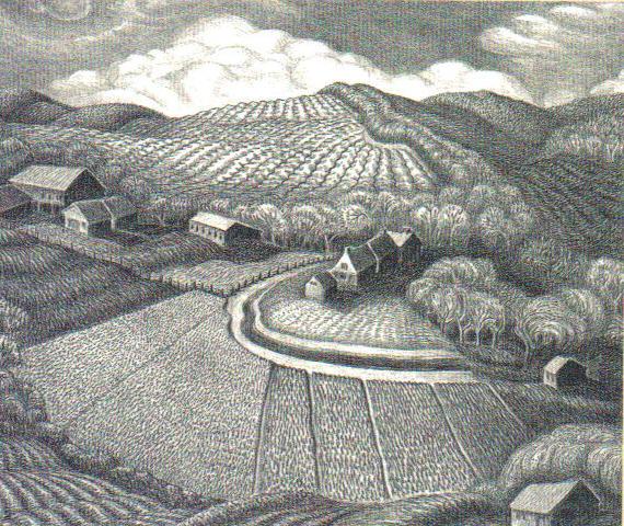 Gagmoberg
