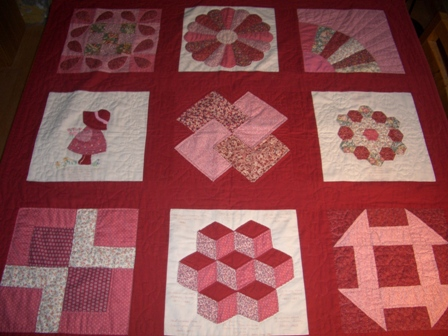 greengate maggie quilt