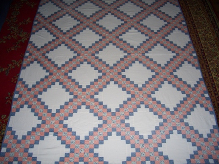 Quilts_irish_chain